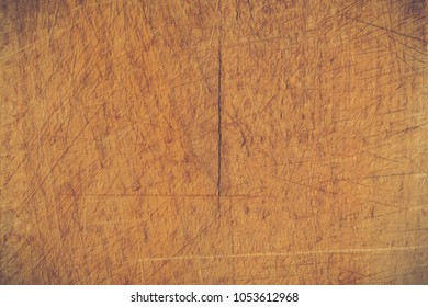 Old scratch wood texture