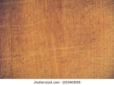 old scratch wooden plank