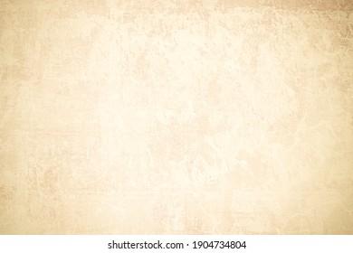 OLD SCRATCHED PAPER BACKGROUND, VINTAGE TEXTURE PATTERN, BLANK GRUNGE WALLPAPER DESIGN