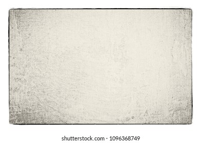 Old sepia fabric texture background.
