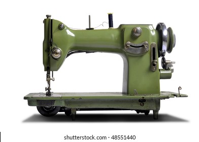 Vintage sewing machine value consider, that