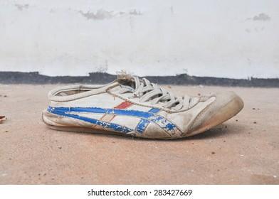 cc7187d1ce4 Converse Sneakers Stock Photos - Vintage Images - Shutterstock