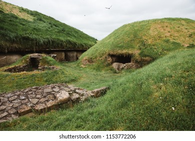 Old Site in Ireland