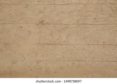 Old soil wall texture background