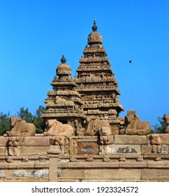 old south india temple beatuiful image