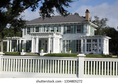 old southern homes