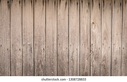 old stable wooden wall