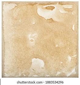 Alte Papptextur. Verwendeter Papierhintergrund