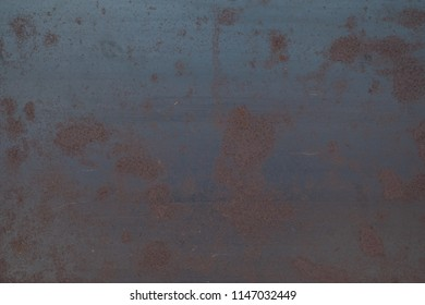 Old steel wall texture background