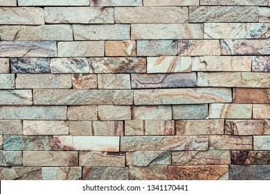 Old stone background. Texture of ancient masonry