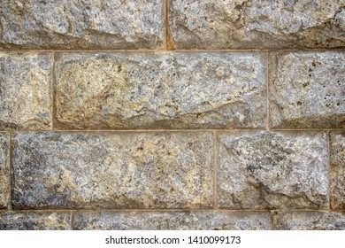old stone texture for background rio de janeiro brazil
