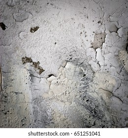 Old stone wall background , surface texture , creative layout for design , empty space for text