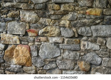 old stone wall texture as very nice architecture background