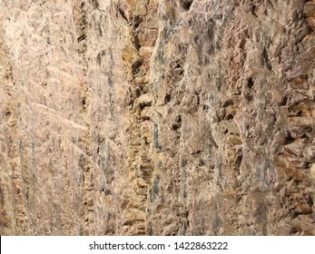 Old stone wall texture wall.Grunge background for landscape