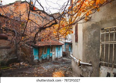 Old streets of Tbilisi