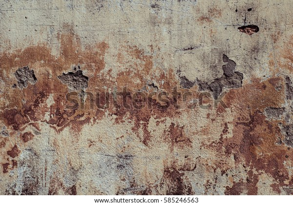 Old style rough surface Vintage wallpaper.
