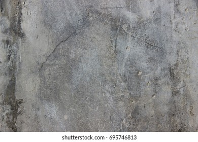 Old surface of cement. Grunge texture black and gray. Abstract dark background.