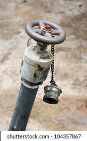 Poor Water Supply Stock Photos, Images & Photography