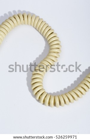 old telephone wire stock photo edit now 526259971 shutterstock 4 Line Phone Wiring old telephone wire