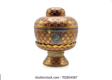 Old Thai Benjarong