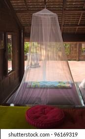 Old  thai nets
