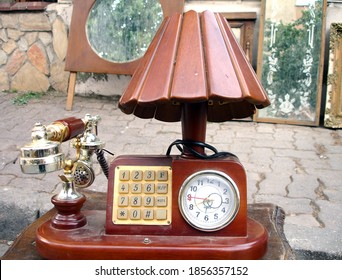 old time  watch lamp street sale