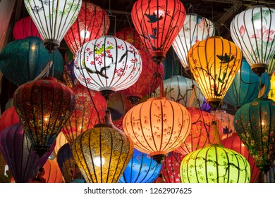 Old Town Hội An, the city's historic district, is recognized as an exceptionally well-preserved example of a Southeast Asian trading port dating from the 15th to the 19th century, its buildings and st
