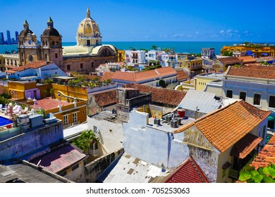 Old Town of Cartagena UNESCO World Heritage Site