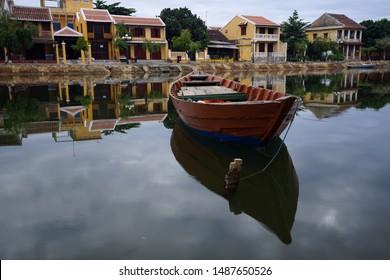 old Town Hoi An, Vietnam 2019