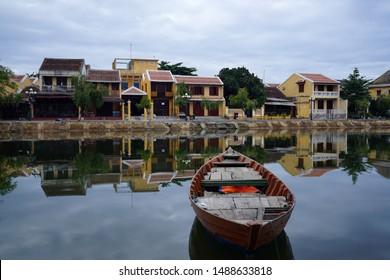 old Town Hoi An, Vietnam