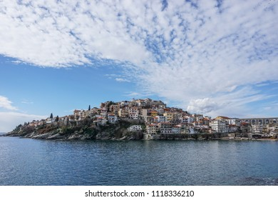 Old town Kavala