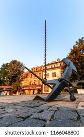 Old Town of Sandomierz
