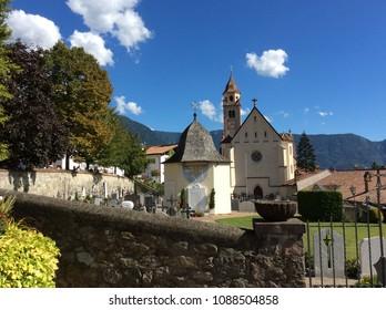old town in tirol