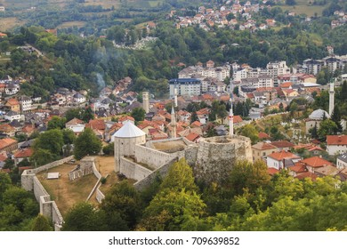 Old town, Travnik, Bosnia and Herzegovina