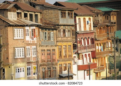 Old Town,India