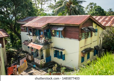 Old Village House India Images, Stock Photos & Vectors