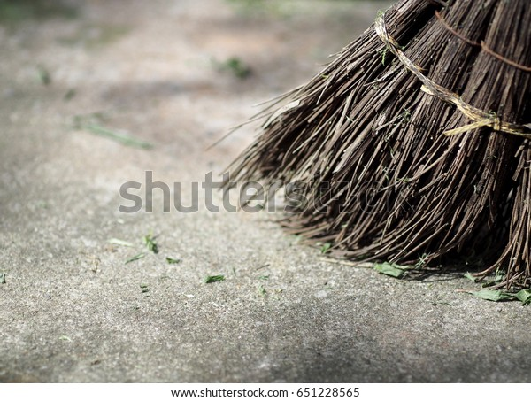 Old Used Hand Made Craft Work Stock Photo (Edit Now) 651228565