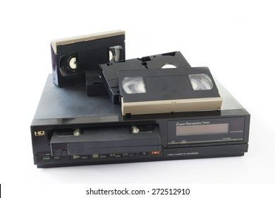 Old Vcr Images  Stock Photos  U0026 Vectors