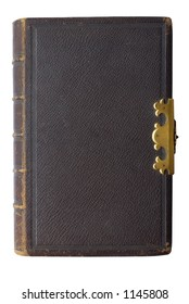 Old Victorian bible