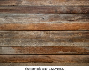 old vintage blank wood material texture background