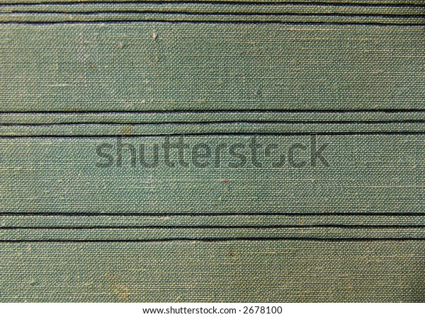 Old vintage canvas background and texture