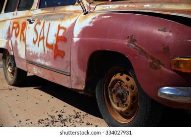 Old Car For Sale >> Imagenes Fotos De Stock Y Vectores Sobre Old Car For Sale