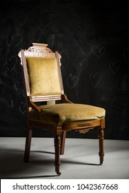 Old vintage Chair