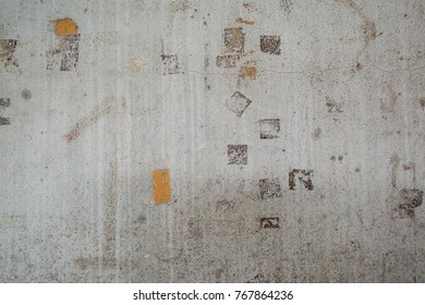 old vintage and dirty wall texture background