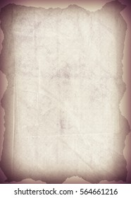Old vintage paper background. Paper background. Abstract design.