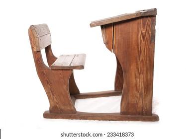 Phenomenal Vintage School Images Stock Photos Vectors Shutterstock Short Links Chair Design For Home Short Linksinfo