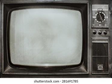 old tv screen images stock photos vectors shutterstock