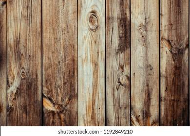Old vintage wood texture background.