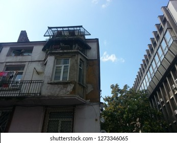 New Vs Old Architecture Images Stock Photos Vectors Shutterstock