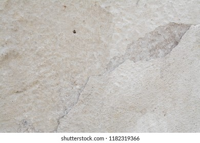 old wall with cracks background and texture